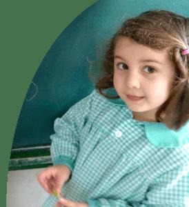 alumna colegio san fernando vigo