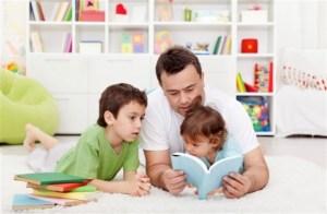 enseñar a leer