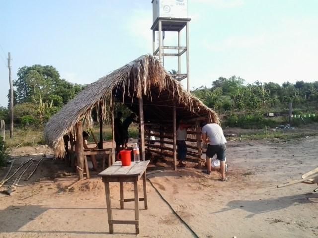 Comunidad Villa Diego - 2014