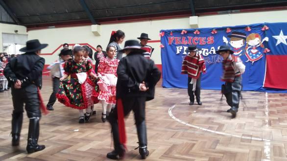 El baile del sacristán
