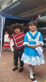 Nachito y Millary