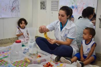 Educação Infantil Colégio São José