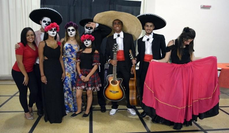 """""""Prueba México"""" - Cultura e Aprendizado"""