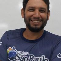 Júnior Lima (3ª Série - Física)