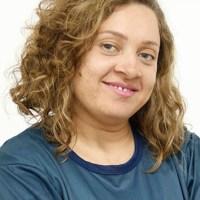 Luciene Santos (6º Ano - Inglês Bilíngue _ 8º e 9º Ano - Inglês Nível 4)