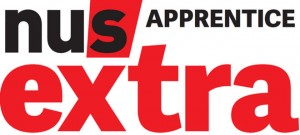 Apprentice Extra Logo