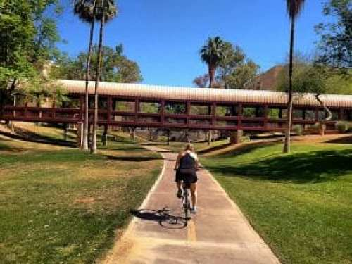Greenbelt Trail Scottsdale