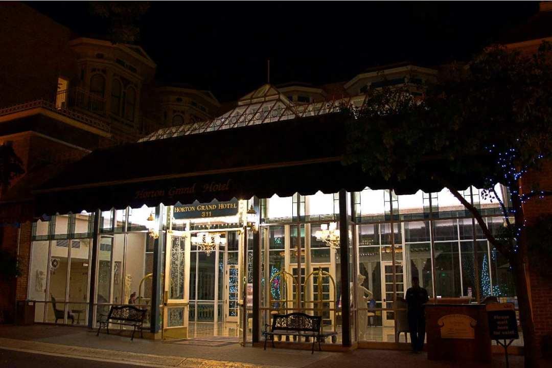 Hotel Grand Horton