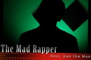The Mad Rapper