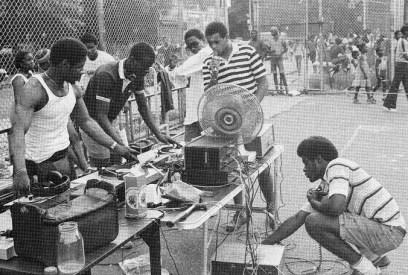History of Rap - The True Origins of Rap Music