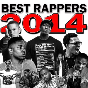 Top 10 Best Rappers Currently Making Music