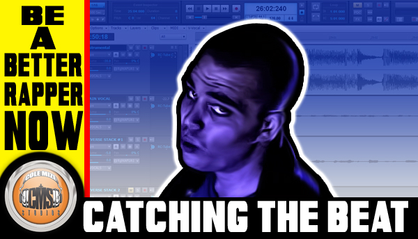 How To Rap: Catching The Beat