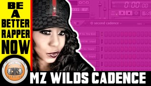 How To Rap To Mz Wilds Cadence