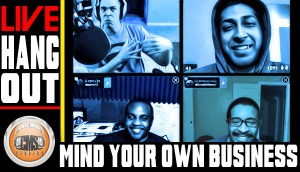 Mind Your Own Business! D.O.C. – Dr.Dre – Music Industry