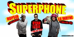 How Ryan Leslie And SuperPhone Are Empowering Rappers