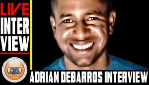 Denver Colorado Rapper – Adrian DeBarros – Interview