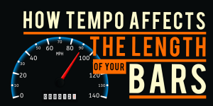 The Top 4 Ways Tempo Affects Rappers!