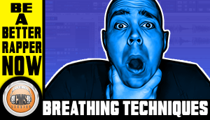 The 5 Best Breathing Techniques For Rappers
