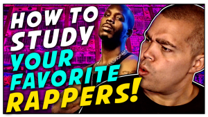 5 Ways To Study Your Favorite Rappers