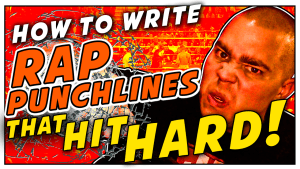 How To Write Rap Punchlines