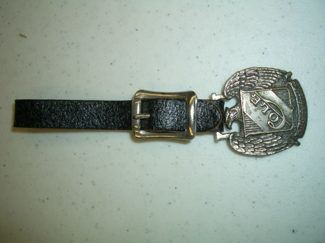 Cole Dealer promotion Pocket Watch FOB wanted