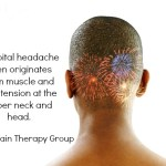 Occipital Headache During Exercise