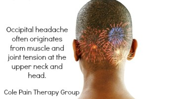 tension headache definition and symptoms | cole pain therapy group, Skeleton