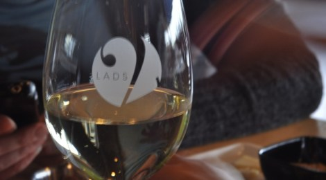 A Michigan Winery with Worthy Wines