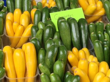 courgettes-mixed