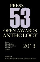 Press 53 Open Awards Anthology