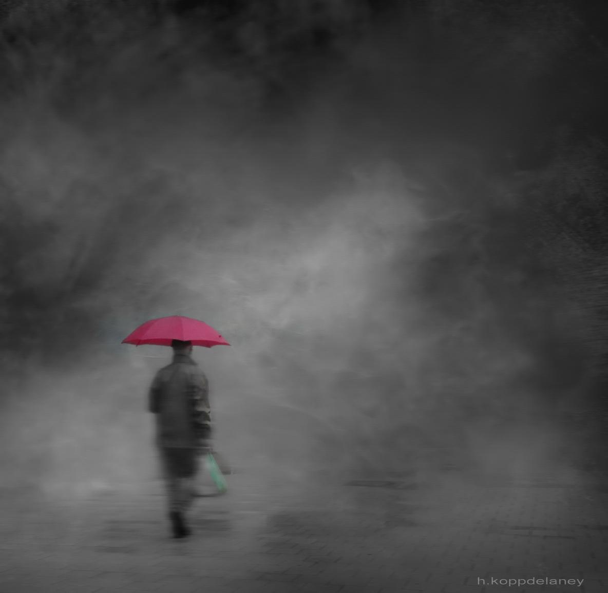 Come Hide Under My Umbrella