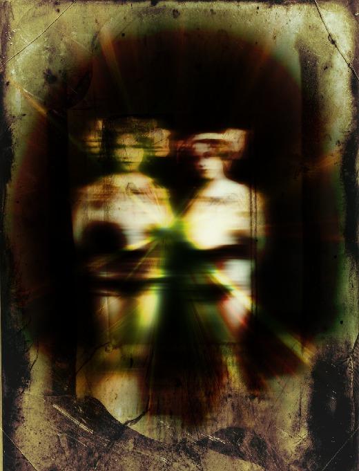 Evil Twins by Cali4beach