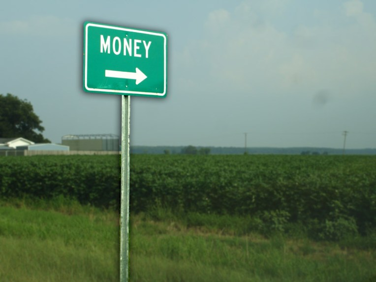 Money by David Barger