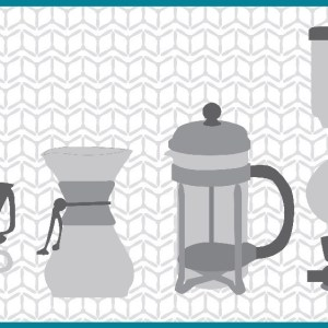 Methods of Coffee Brewing