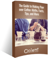 Pour Over Coffee Ebook