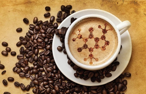 Coffee Making Science