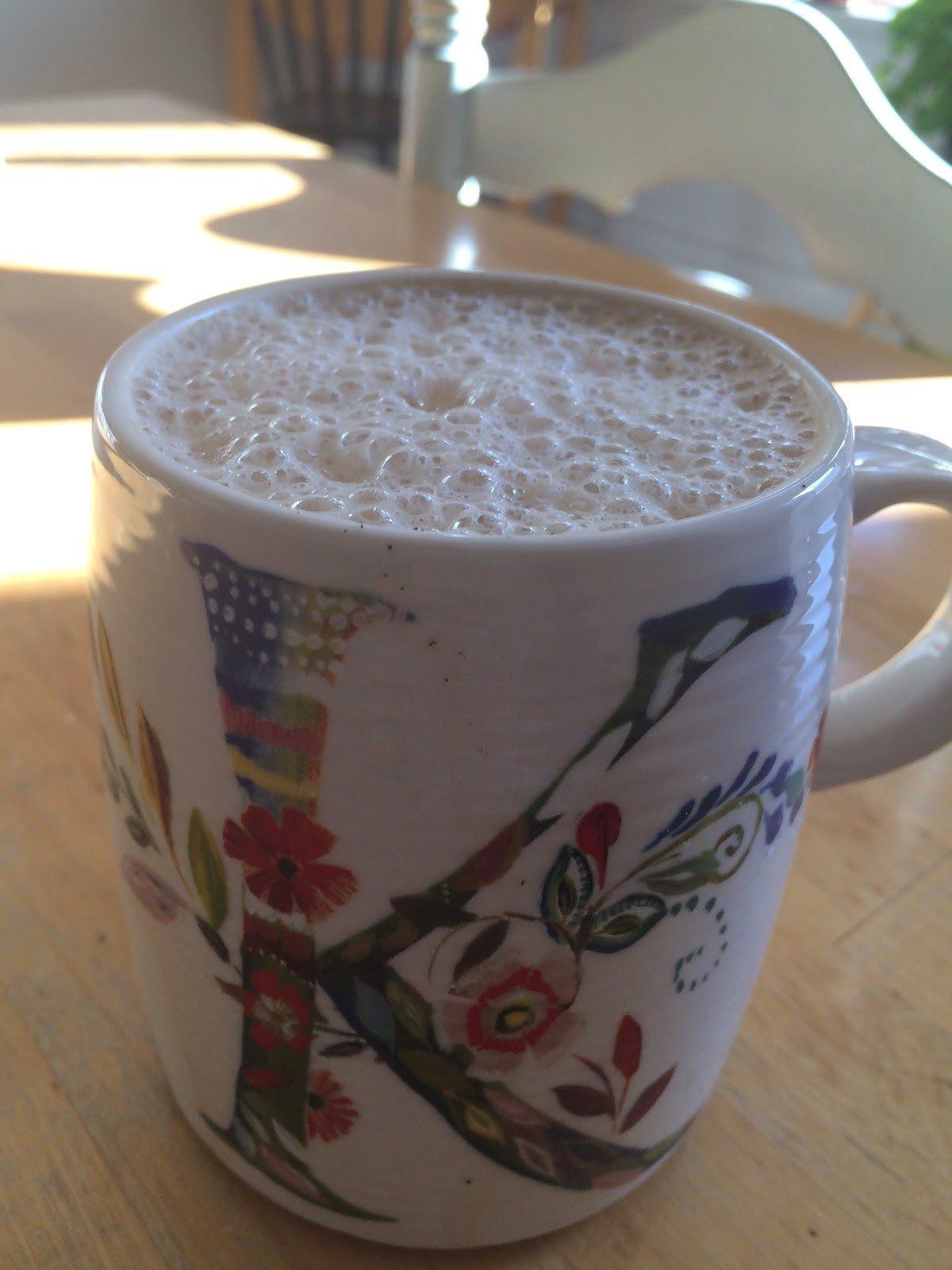 Coletti Coffee Recipe for Creamy Cashew Coffee