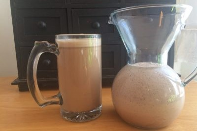 Alcohol-Free Irish Cream Recipe for Homemade Irish Coffee by Coletti Coffee