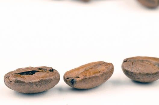 poor quality beans are one of the top 10 home barista mistakes