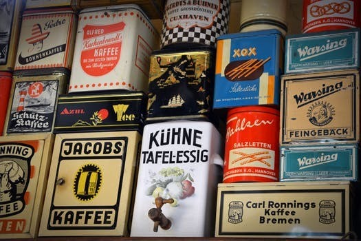 proper storage of coffee makes a crucial difference