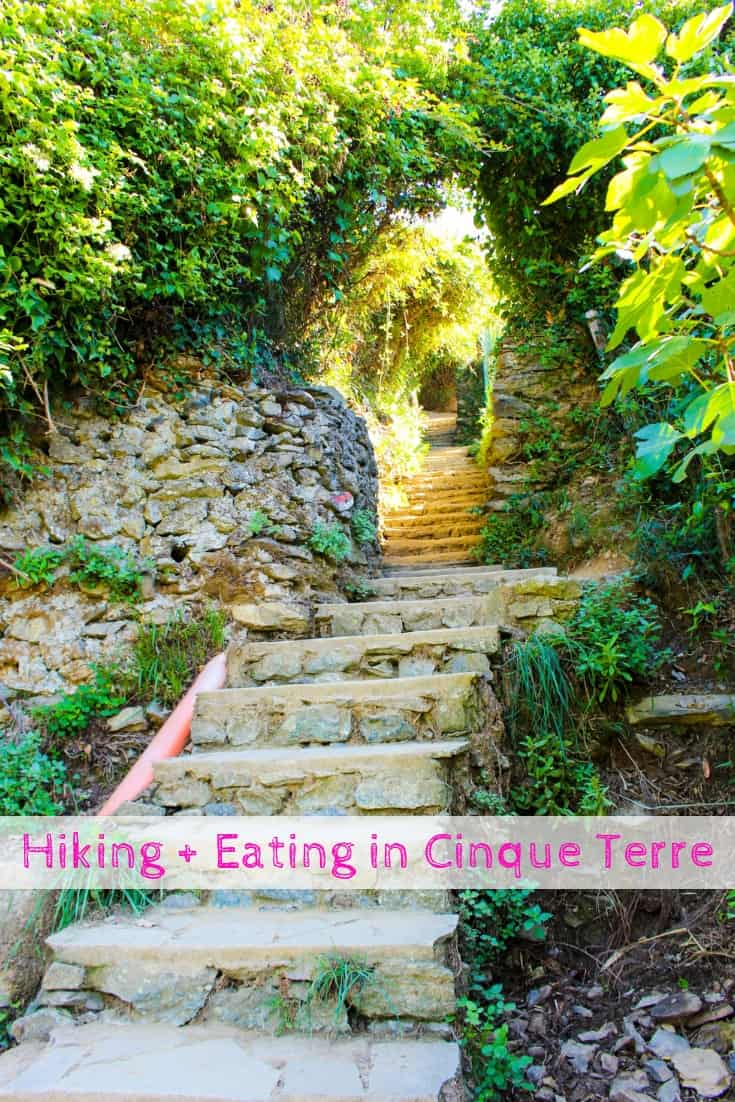 Cinque Terre Travel Guide | The best way to experience Cinque Terre, Italy! Stay in Manarola, hike or train to other towns, eat and drink everything! #liguria #italy #vernazza #monterosso #travel #riomaggiore