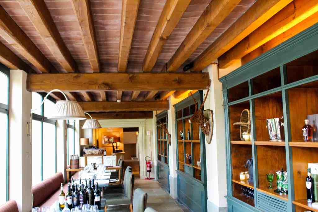 Castiglion del Bosco, Tuscany, Italy