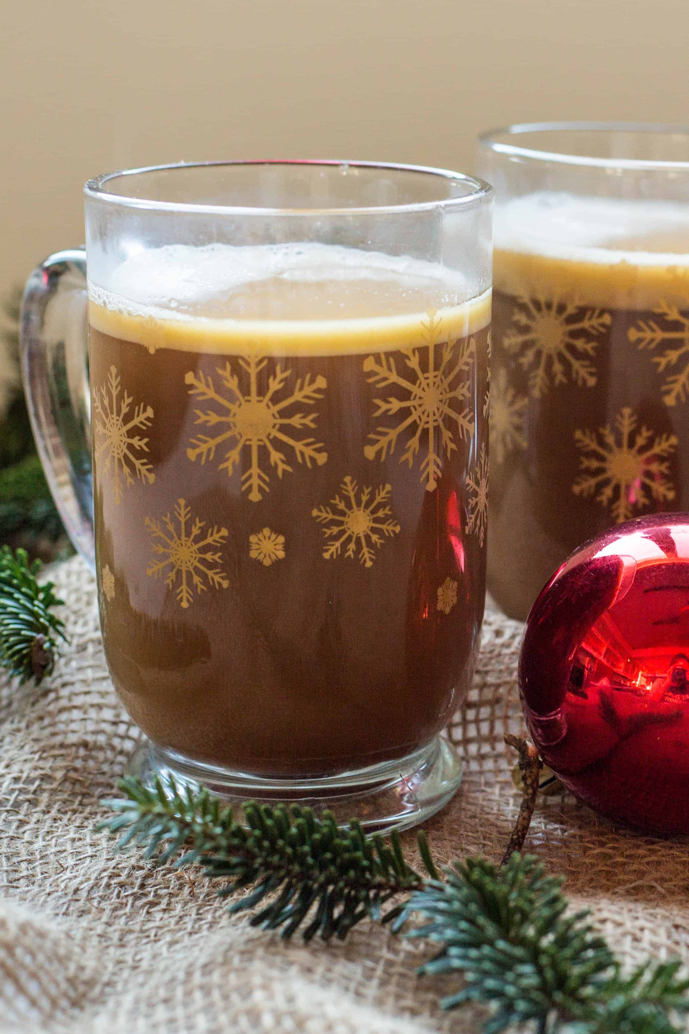 Hot Buttered Rum (Video!)