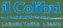 Logo Laboratorio Colibrì