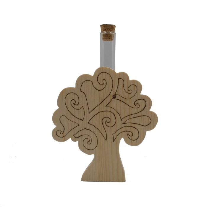 Profumatore albero della vita