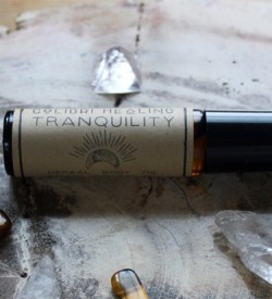 Herbal-Body-Oil-Roller-Tranquility-Colibri-Medicine