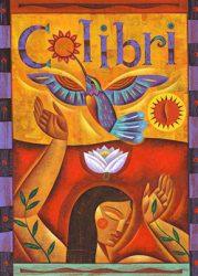Colibri Vibrational Science