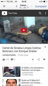 Sinaloa ya está en Colima5