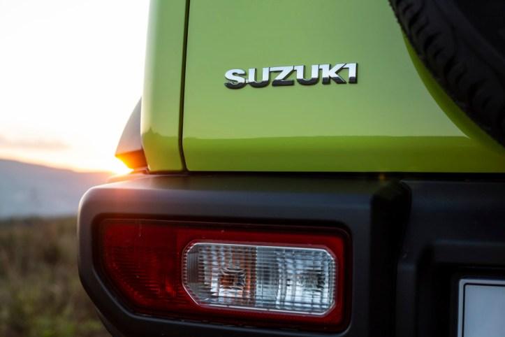Suzuki Jimny-7372