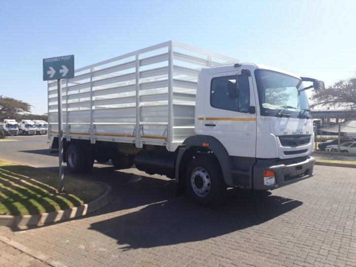 FUSO Cattle Body